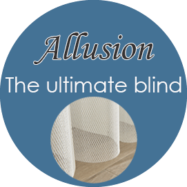 New Allusion blinds - Buy online