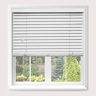 Timberlux Wooden Venetian Blinds