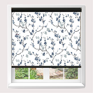 Senses cassette Roller Blinds