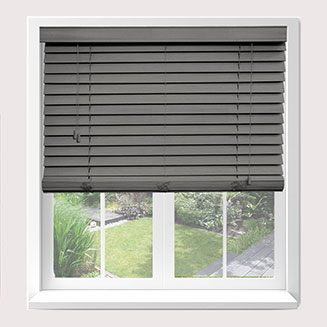 Sunwood Wooden Venetian Blinds