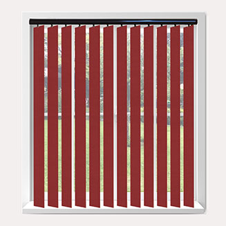 Vogue Vertical Blinds by Louvolite