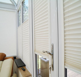 Perfect Fit blinds available as 'Dual Operation'