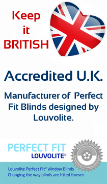 blinds made in Britain