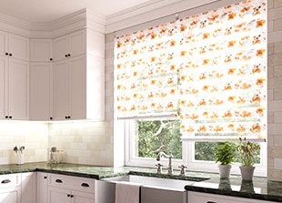 Senses mirage duo roller blinds, zebra roller blinds, night and day roller blinds