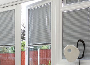 Perfect Fit Venetian Blinds are very minimalist blinds