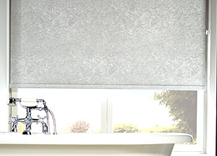 Side Chain Roller Blinds